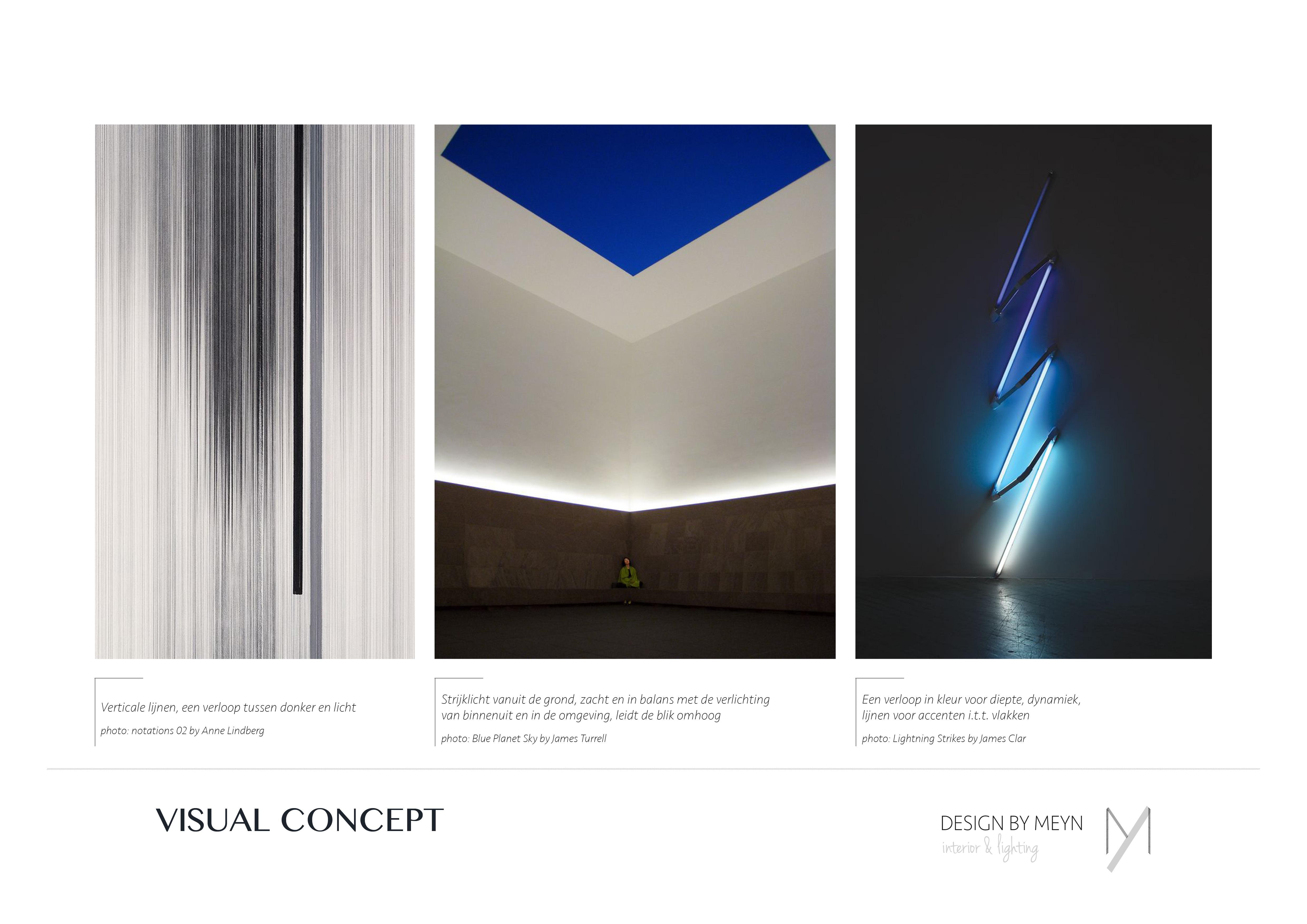 Exterior lighting design by meyn for Exterior lighting design