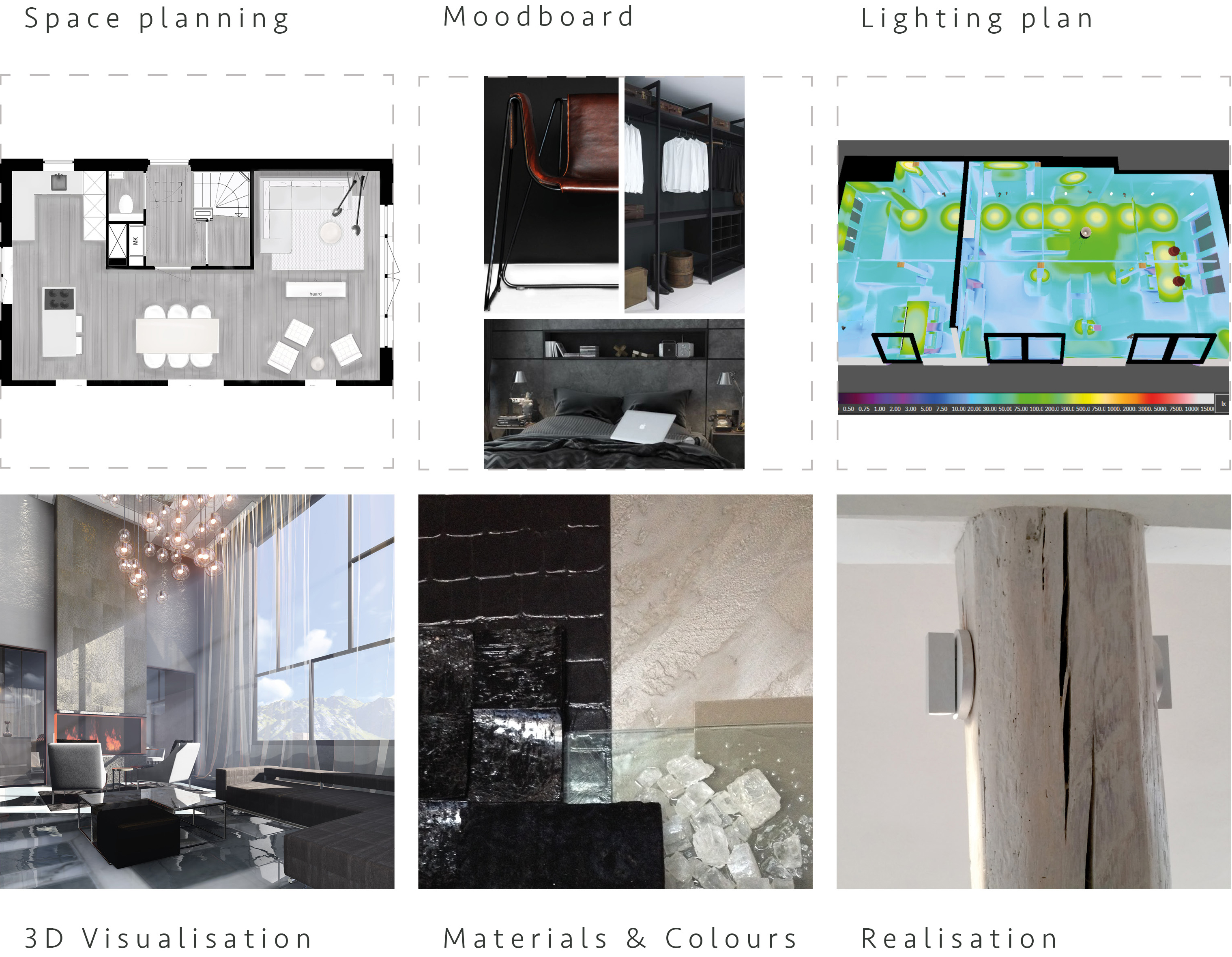 Design By Meyn Interior Lighting Architectural Design Mijntje