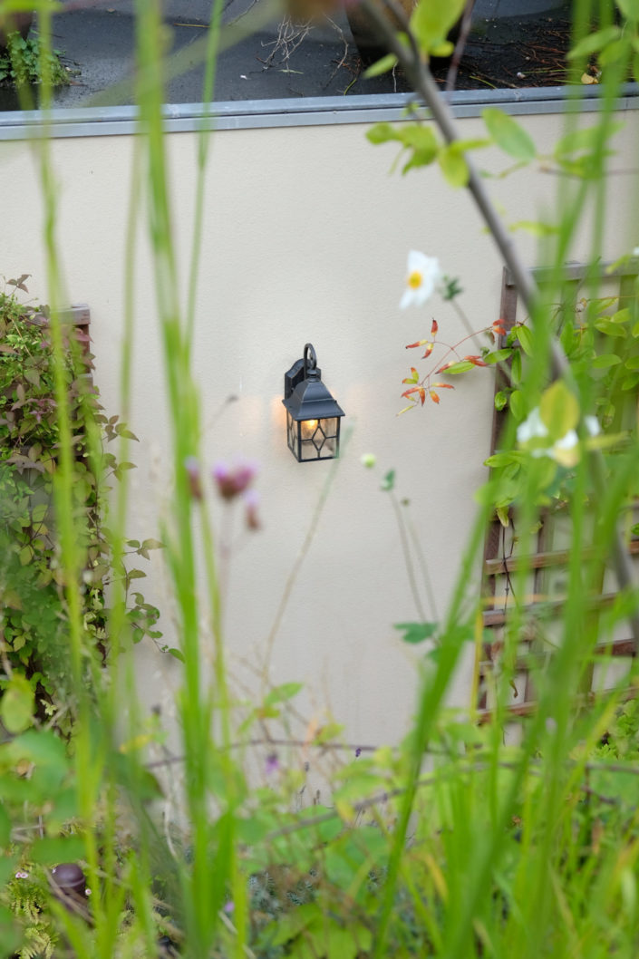 daglichtontwerp tuin dakterras binnen buiten verbinding Design by Meyn
